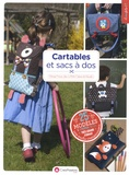 Edwige Foissac - Cartables et sacs à dos.