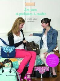 Checkpointfrance.fr Les sacs et pochettes à coudre - 23 modèles féminins avec patrons en taille réelle Image