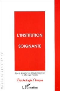 Edwige Pasquier et Claude Wacjman - .