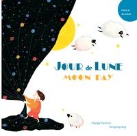 Edwige Planchin et Hengjing Zang - Jour de Lune.
