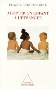 Histoiresdenlire.be Adopter un enfant à l'étranger Image