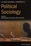 Edwin Amenta et Kate Nash - The Wiley-Blackwell Companion to Political Sociology.