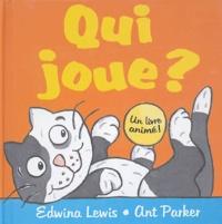 Edwina Lewis et Ant Parker - Qui joue ?.