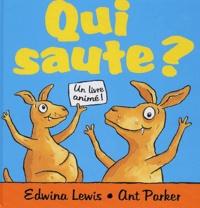 Edwina Lewis et Ant Parker - Qui saute ?.
