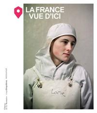 Edwy Plenel et Christian Caujolle - La France vue d'ici.