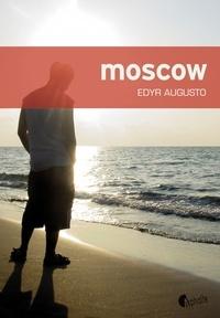 Edyr Augusto - Moscow.