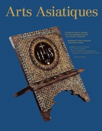 Julie Estève et Brice Vincent - Arts Asiatiques N° 65/2010 : Objets inscrits du Cambodge ancien.