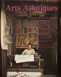 Alain Arrault - Arts Asiatiques N° 66/2011 : Imagerie en Asie orientale.