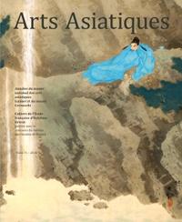Ecole française extrême orient - Arts Asiatiques N° 71/2016 : .
