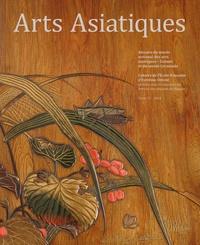 Corinne Debaine-Francfort et Charlotte Schmid - Arts Asiatiques N° 73/2018 : .