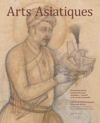 Emmanuel Siron - Arts Asiatiques N° 75/2020 : .