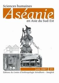 François Lagirarde - Aséanie N° 19, juin 2007 : .