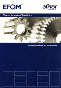 Ebooks pdf à télécharger gratuitement Mesurer le niveau d'Excellence