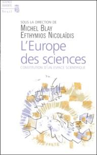Efthymios Nicolaïdis et  Collectif - .