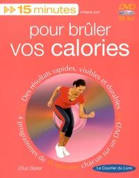 Efua Baker - Pour brûler vos calories. 1 DVD