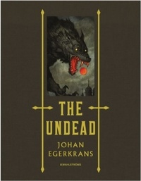 EGERKRANS JOHAN - The Undead.