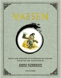 EGERKRANS JOHAN - Vaesen.