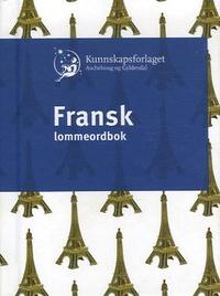 Egill-Daae Gabrielsen - Dictionnaire Français - Norvégien , Norvégien - Français.