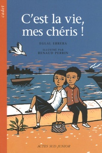 Eglal Errera - C'est la vie, mes chéris !.