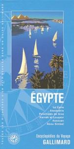 Eglal Errera - Egypte.
