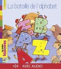 Eglal Errera - La bataille de l'alphabet.