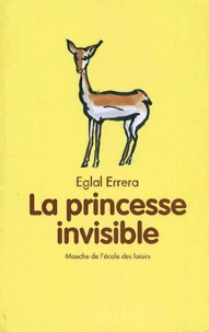 Coachingcorona.ch La princesse invisible Image