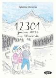 Eglantine Chesneau - 12301 jours avec ma Mamie.