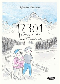 Goodtastepolice.fr 12301 jours avec ma Mamie Image