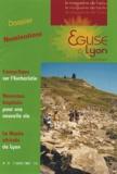 Vincent Feroldi et  Collectif - Eglise à Lyon N° 13 2 Juillet 2003 : .