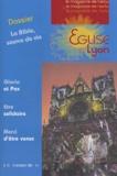 Philippe Barbarin - Eglise à Lyon N° 23 - 24 décembre : La Bible, source de vie.