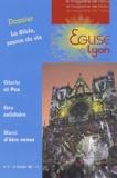 Diocèse de Lyon - La Bible, source de vie.