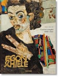 Tobias G. Natter - Egon Schiele. L'oeuvre complet 1909-1918.