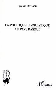 Era-circus.be La politique linguistique au Pays Basque Image