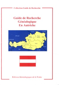 EGV Editions - Guide de recherche généalogique en Autriche.