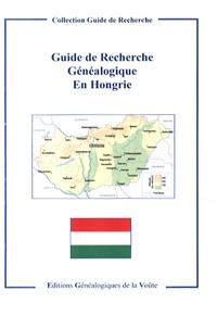 EGV Editions - Guide de recherche généalogique en Hongrie.