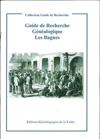 Histoiresdenlire.be Guide de recherche généalogique les bagnes Image