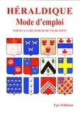 EGV Editions - Héraldique mode d'emploi.