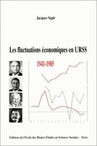 EHESS - Les fluctuations économiques en URSS 1941-1985.
