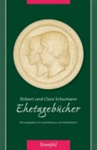 Ehetagebücher - 1840 - 1844.