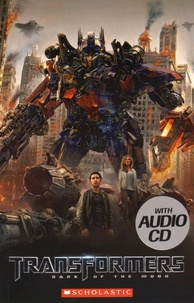 Ehren Kruger - Transformers - Dark of the Moon. 1 CD audio