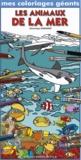 Ehrhardt - Animaux de la mer.