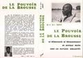 Ehui-Bruno Koffi - Le pouvoir de la brousse - Ni démocratie ni développement en Afrique noire sans les paysans organisés.