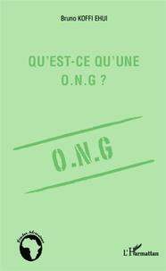 Deedr.fr Qu'est-ce qu'une ONG ? Image