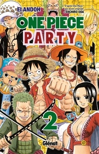 One Piece Party Tome 2.pdf
