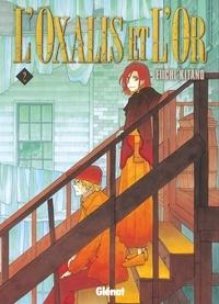 Eiichi Kitano - L'Oxalis et l'or - Tome 02.