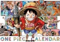 Eiichirô Oda - Calendrier One Piece.
