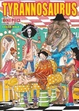 Eiichirô Oda - One Piece Color Walk Tome 7 : .