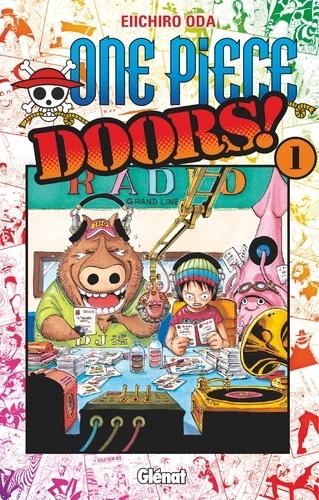 Eiichirô Oda - One Piece Doors ! Tome 1 : .
