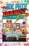 Eiichirô Oda - One Piece Doors - Tome 1.