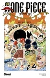 Eiichirô Oda - One Piece - Édition originale - Tome 33 - Davy back fight !!.